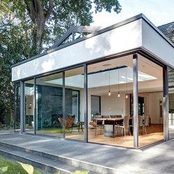 Cero | Fenstersysteme | Solarlux