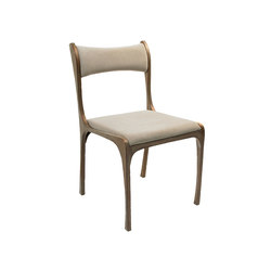 Hudson Chair | Restaurant chairs | Pfeifer Studio