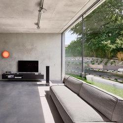 Cero | Systèmes de fenêtres | Solarlux