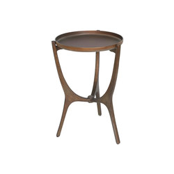 Hudson Side Table | Side tables | Pfeifer Studio