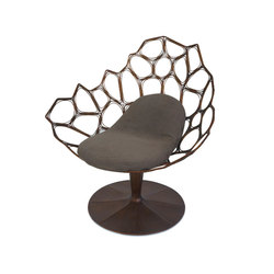 Mosaico Swivel Chair | Sillones | Pfeifer Studio