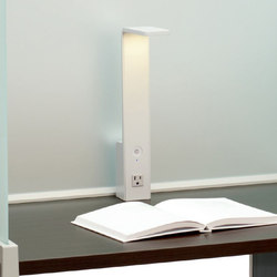 Thesis LED Reading Lamp | Arbeitsplatzleuchten | Teknion