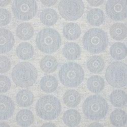 Nicholette | Azure | Wandbeläge / Tapeten | Luxe Surfaces