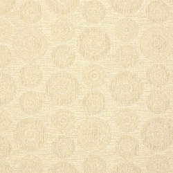 Nicholette | Butter Cream | Wandbeläge / Tapeten | Luxe Surfaces