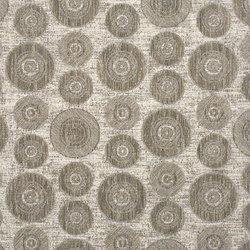 Nicholette | Mercury | Carta da parati / carta da parati | Luxe Surfaces
