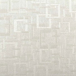 Plaza | Parish White | Wall coverings / wallpapers | Luxe Surfaces