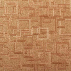 Plaza | Raleigh Peach | Wall coverings / wallpapers | Luxe Surfaces