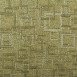 Plaza | Parrot Green | Wall coverings / wallpapers | Luxe Surfaces