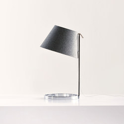 Sanna Lamp | Table lights | Teknion