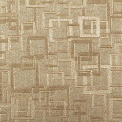 Plaza | Vanilla Latte | Wall coverings / wallpapers | Luxe Surfaces