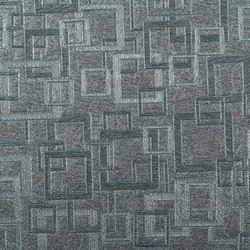 Plaza | Tyler Blue | Wall coverings / wallpapers | Luxe Surfaces