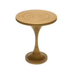 Ring Occasional Table | Mesas auxiliares | Pfeifer Studio
