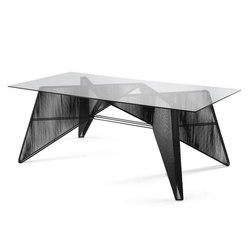 Schema Dining Table Base | Dining tables | Pfeifer Studio