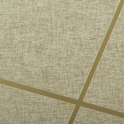Rhombus | Rene | Carta da parati / carta da parati | Luxe Surfaces