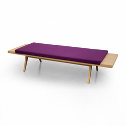 Airbench 01 | Benches | Quinze & Milan