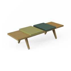 Airbench 01 | Bancs | Quinze & Milan