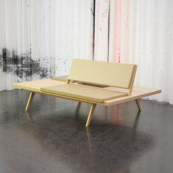 Airbench 02 | Bancs | Quinze & Milan