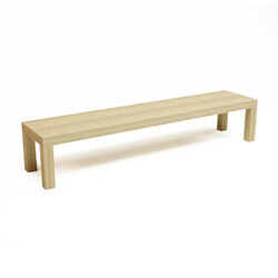 Camping Bench 250 | Benches | Quinze & Milan
