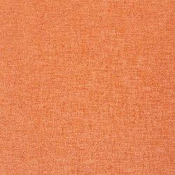 Zaza | Tangerine | Carta parati / tappezzeria | Luxe Surfaces
