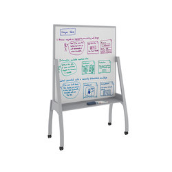 Ability Mobile Task Boards | White boards | Teknion