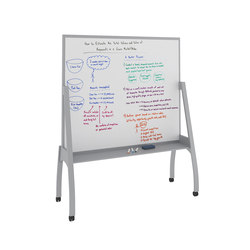 Ability Mobile Task Boards | Tableaux blanc | Teknion
