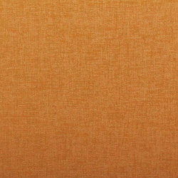 Zaza | Carrot | Wall coverings / wallpapers | Luxe Surfaces