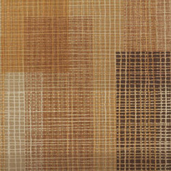 Zena | Coppertone | Wall coverings / wallpapers | Luxe Surfaces