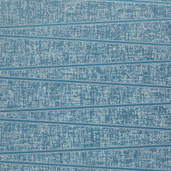 Zewei | Blue Ice | Wall coverings / wallpapers | Luxe Surfaces