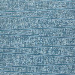 Zewei | Blue Ice | Wandbeläge / Tapeten | Luxe Surfaces