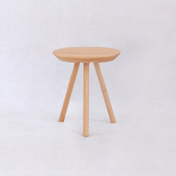 2D stool | Hocker | Smarin