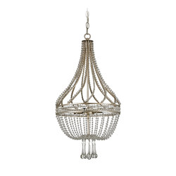 Ingenue Chandelier | General lighting | Currey & Company