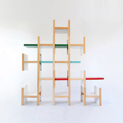 AccA | Shelves | Smarin