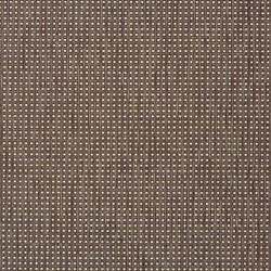 Zircon | Chocolate | Carta parati / tappezzeria | Luxe Surfaces