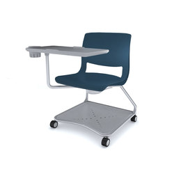 Variable HybrEd Chair | Sillas | Teknion