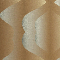 Zola | Copper | Wall coverings / wallpapers | Luxe Surfaces