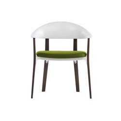 Zones Arm Chair | Restaurantstühle | Teknion