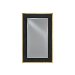 Loren Mirror, Large | Miroirs | Currey & Company