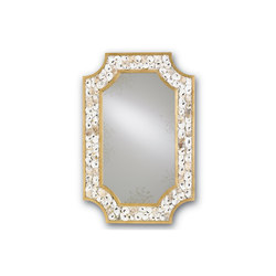 Margate Mirror | Mirrors | Currey & Company