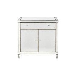 Monarch Cabinet | Sideboards | Currey & Company