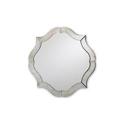 Monteleone Mirror | Spiegel | Currey & Company