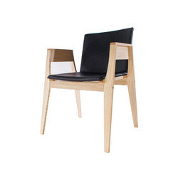 SEATTLE CHAIR | Chaises polyvalentes | Museum & Library Furniture
