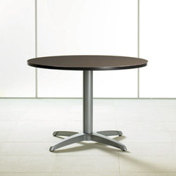 Expansion Casegoods | Cafeteria tables | Teknion