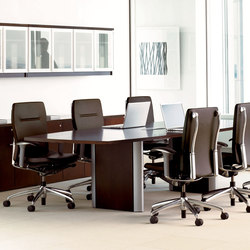 Expansion Wood | Conference tables | Teknion