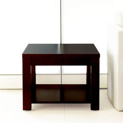 Expansion Wood | Side tables | Teknion