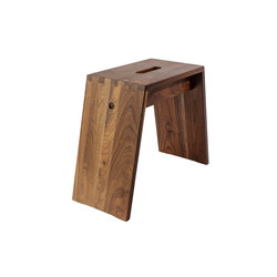 THE MUSEUM STOOL® | Multipurpose stools | Museum & Furniture Library