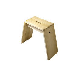 THE MUSEUM STOOL® | Mehrzweckhocker | Museum & Library Furniture