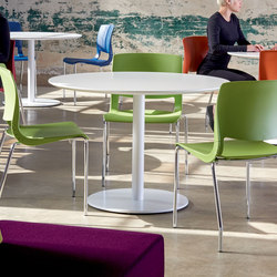 Teknion Casual Tables | Tavolini di servizio | Teknion