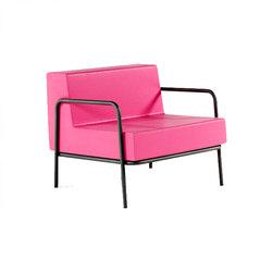 Frame Arm 75 | Garden armchairs | Quinze & Milan