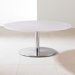 Vignette | Tables basses | Teknion