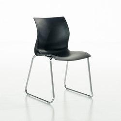 Nami | Chairs | Teknion